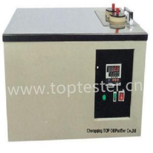 Under GB/T510 GB/T3535 Oil Cloud Point Pour Point Tester (PT-2000) pictures & photos