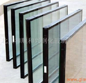 Heat Strengthened Laminated Insulated Glass pictures & photos
