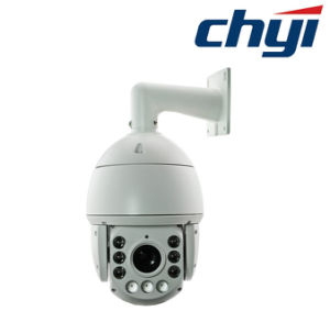 1080P HD Tvi Speed Dome PTZ CCTV Cameras Suppliers pictures & photos