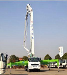 Camc Pump Truck Boom Length 42 M