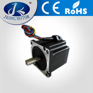 NEMA34 High Torque 4.6n. M Stepper Motor with 78mm Motor Length pictures & photos