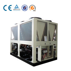 Commercial Cheapest CE Approved Air Cooler Chillers pictures & photos