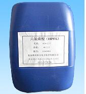 Hexafluorophosphoric Acid CAS No. 16940-81-1 pictures & photos