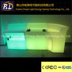 Multi-Color Bar Use Dressing Bar Furniture LED Bar Table pictures & photos