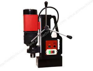 Magnetic Drill Machine (AMD-49/49RC/49RCE) pictures & photos