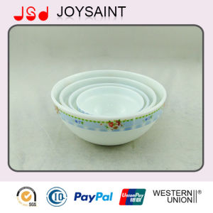 Salad Bowl Opal Glass pictures & photos