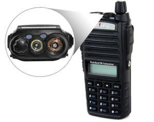 Cheap Radio, Baofeng UV-82 VHF UHF 136-174 &400-520 Dual Band Ham Two Way Radio, Walkie Talkie pictures & photos