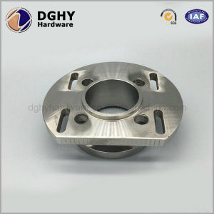 Customized CNC Central Machinery Parts From 13 Years Old Factory