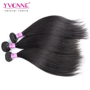 Grade 7A Brazilian Hair /Virgin Remy Hair Weave pictures & photos