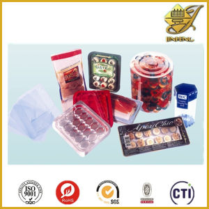 Pet Sheet for Folding Box, Printing and Vacuum Forming pictures & photos