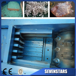 Professional Pet Plastic Shredder Machine Factory pictures & photos