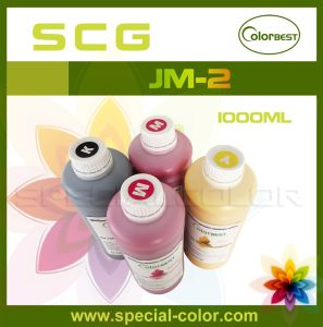 Factory Supply Economic Solvent Ink in Bottle for Roland/Mimaki/Mutoh pictures & photos
