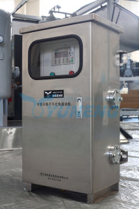 on-Load Tap Changer Insulation Oil Purifier Machine pictures & photos