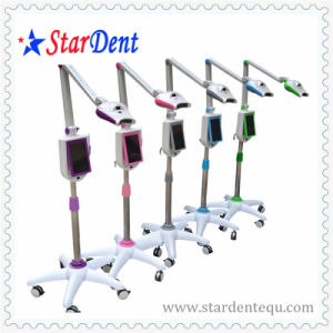 Dental Equipment Laser New 7 Inches Touch Screen Teeth Whitening pictures & photos