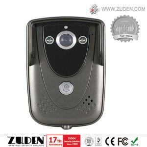 "Super Slim 9"" Video Door Phone Video Intercom pictures & photos"