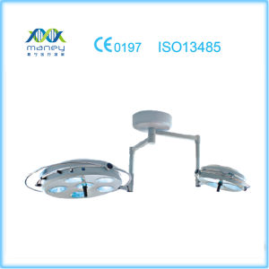 Ce Build-in Type Shadowless Operating Lamp (L2000-6+3-II) pictures & photos