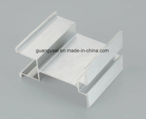 High Quality 6000s Customized Anodized Aluminium Awning Profiles pictures & photos