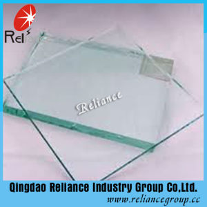 Flat Glass Plate Glass Type Clear Float Glass pictures & photos