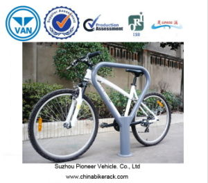 Good Quality Public Bicycle Rack pictures & photos