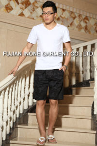 Inone 081 Mens Swim Casual Short Pants Board Shorts pictures & photos