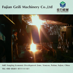 Induction Furnace for Steel Making Process pictures & photos