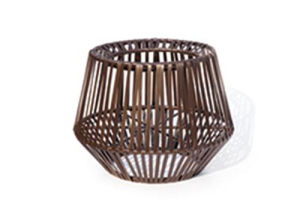 Rattan Furniture Creative Outdoor Coffee Table pictures & photos