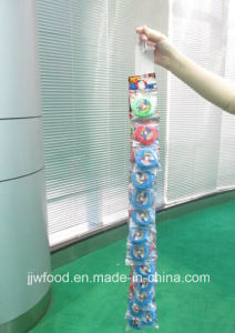 Hanging Packing Crazy Rolls Bubble Gum pictures & photos