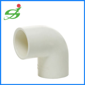 CPVC Pipe Fittings /90 Degree with Check Elbow pictures & photos
