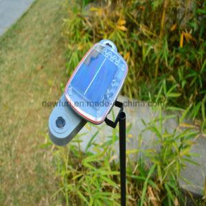 Solar Garden Light Easy Installation No Wiring pictures & photos