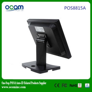 15 Inch Touch Screen Monitor Lottery POS Terminal pictures & photos