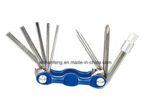 9PCS Bicycle Repair Tool for Bike (HBT-015) pictures & photos