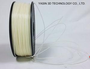 Yasin 1.75mm/3mm 3D Printer Filament for 3D Printer pictures & photos