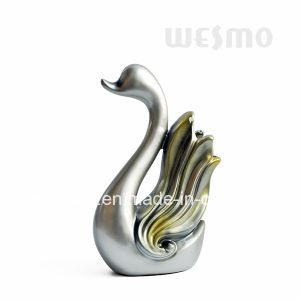 Swan Shape Tabletop Decoration (WTS0014A) pictures & photos