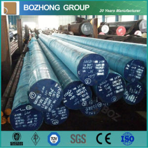 AISI 4140 Alloy Steel Bar, Steel Round Bars pictures & photos