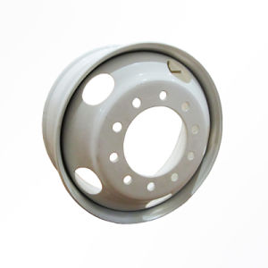 7.5-22.5 Standard Hot Sale Wheel Rim / Steel Rim with Inmetro pictures & photos