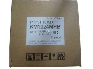 Konica 1024 14pl Mhb UV Print Head pictures & photos