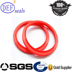 Hydraulic Seals PU Dust/ Wiper Seals pictures & photos