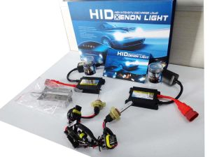 AC 55W H16 HID Light Kits with 2 Ballast and 2 Xenon Lamp pictures & photos