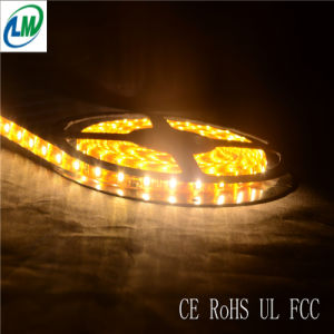 Indoor Light SMD3528 Flexible dobule layers LED Strip Light pictures & photos
