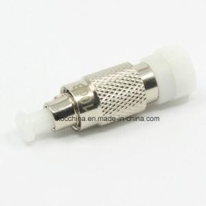 FC/PC 10dB Male-Female Optic Fiber Attenuator pictures & photos