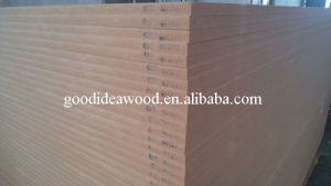 2016 Medium Density Fiberboard (MDF) /Raw MDF From Factory pictures & photos