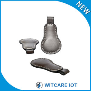 Leather RFID Smart Cards for Membership Management