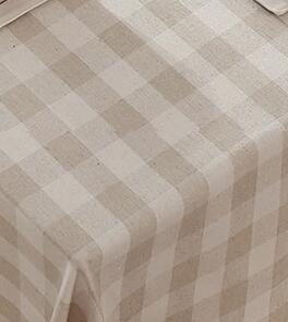 Polyester Linen Fabric for Sofa in Woven Decorative pictures & photos