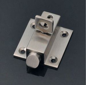Solid Stainless Steel Automatic Bolt Latch (ATC-293) pictures & photos