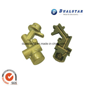 Brass Casting Used for Machinery on Sale pictures & photos