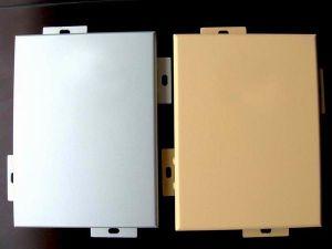 600*600mm Suspended Aluminum Ceiling Tiles pictures & photos