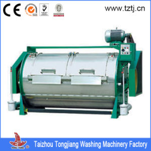 Professional Manufacturer Full Stainless Steel Laundry Washer with Side Panel pictures & photos