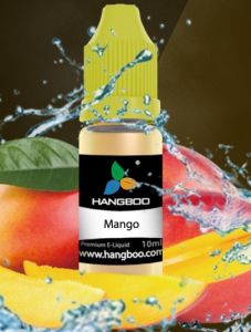Healthy Safety E-Liquid, OEM ODM E Liquid, Hangboo E Liquid (HB-A-027) pictures & photos