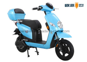Ladies Electric Scooter E-Bike 60V20ah Chaowei Tianneng Battery 60km Per Charge pictures & photos