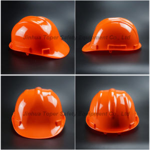 Security Products Safety Helmet High Quality Ce Helmet (SH502) pictures & photos